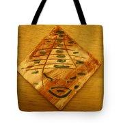 Ayo - Tile Tote Bag