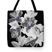 Azalea Branch Tote Bag