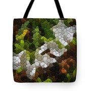 Azaleas Already Tote Bag