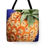 Azores Pineapple Tote Bag