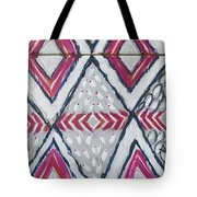 Aztec Owly Tote Bag