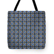 Azulejos Magic Pattern - 05 Tote Bag