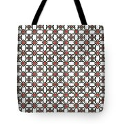 Azulejos Magic Pattern - 06 Tote Bag