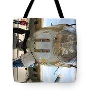 B-17 Front  Tote Bag