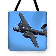 B-25 Mitchell, Doolittle Raiders Tote Bag