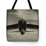 B-52 Stratofortress Triptych - 2 Tote Bag
