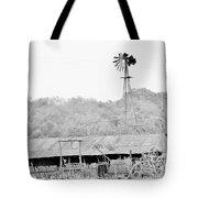 B/w032 Tote Bag