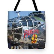 B25 Tote Bag