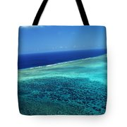 Babeldoap Islands Tote Bag