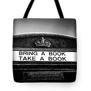 Babtab Tote Bag