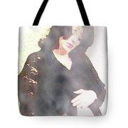 Baby Bump Tote Bag