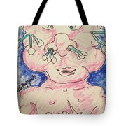 Baby Care Tote Bag