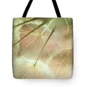 Baby Dandelion Tote Bag