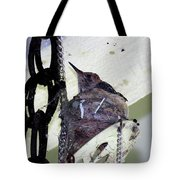 Baby Hummers 5 Tote Bag