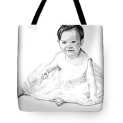 Baby Jane Tote Bag