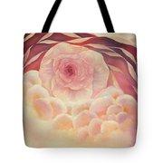 Baby Rose Tote Bag
