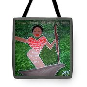 Baby Suggs Tote Bag