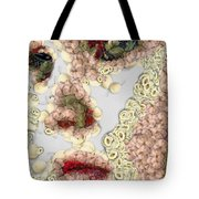 Baby Vegged Out Tote Bag