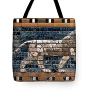 Babylon: Lion Tote Bag