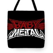 Babymetal Tote Bag