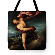 Bacchus 1524 Tote Bag