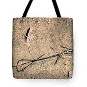 Back For Ever Zen Tote Bag