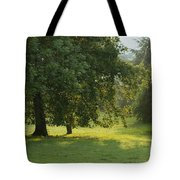 Back From The Meadow Tote Bag