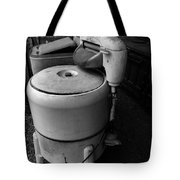 Back In The Day When Washing Clothes Was Fun Tote Bag