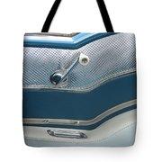 Back Seat Tote Bag