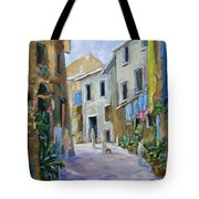 Back Street Tote Bag