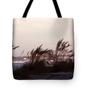 Back To The Shores Tote Bag