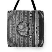 Backbeat Tote Bag