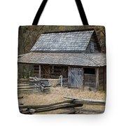 Backcountry Farm  Tote Bag
