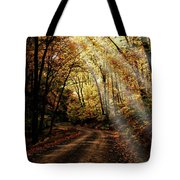Backcountry Road Tote Bag
