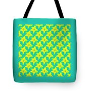 Background Choice Daffodils Tote Bag