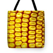 Background Corn Tote Bag