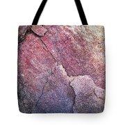 Background Dark Detail Block Of Stone Tote Bag