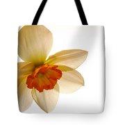 Backlit Jonquil Tote Bag