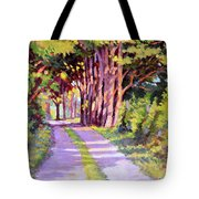 Backroad Canopy Tote Bag