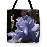Backyard 2 Tote Bag
