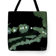 Bacterial Colony, Lm Tote Bag