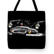 Bad Buick Tote Bag