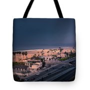 Bad Weather-2 Tote Bag