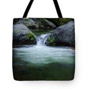 Badger Creek #4 Tote Bag
