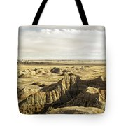 Badlands 2 Tote Bag