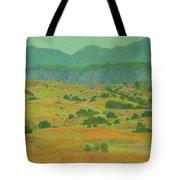 Badlands Grandeur Tote Bag