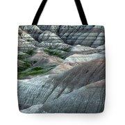 Badlands National Park South Dakota 2 Tote Bag