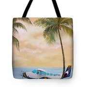 Bahama Bound Tote Bag