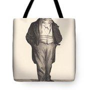 Baillot Tote Bag