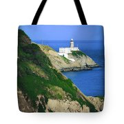 Baily Lighthouse, Howth, Co Dublin Tote Bag